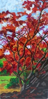 Fall Splendor - SOLD