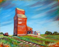 Prairie Icon - SOLD